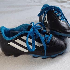 Adidas TRX FG kid's  soccer cleats
